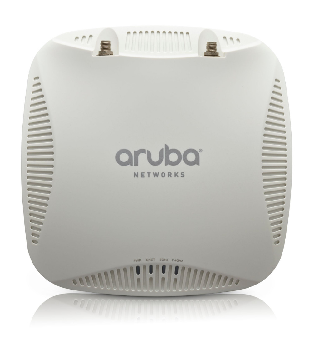 Access Points Aruba 200 Series
