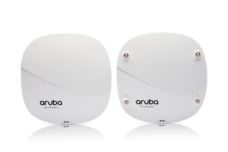Access Points Aruba 320 Series