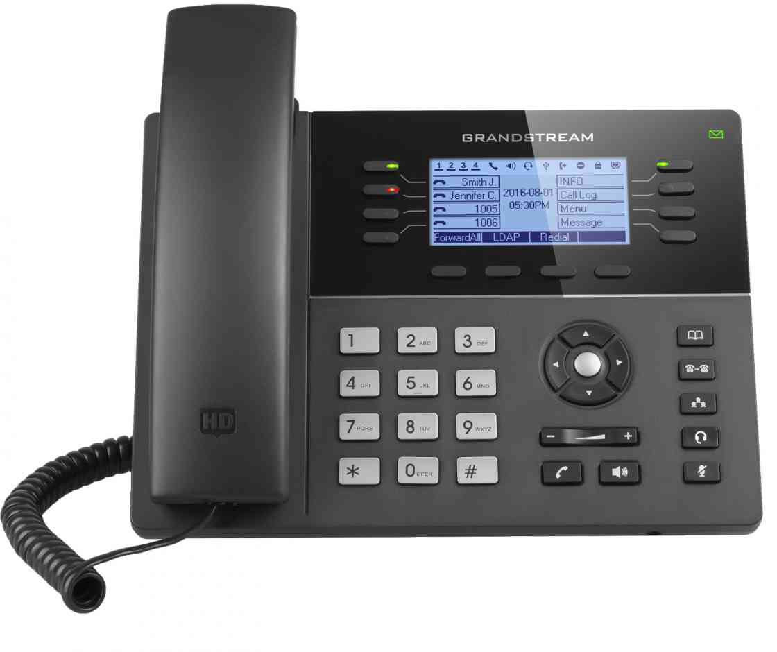 IP Phones Grandstream GXP1780/1782 Series